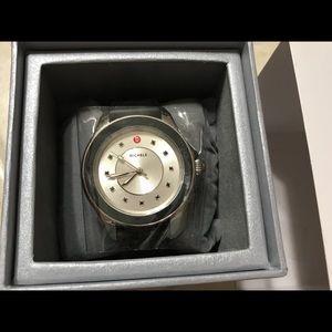 Like new WT Michele watch